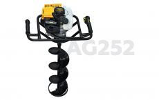 CHAMPION AG252 + шнек