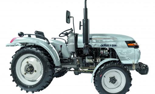 Трактор СКАУТ T-254