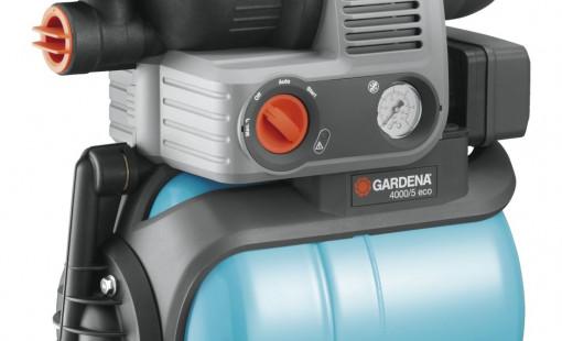 Gardena 4000/5 Comfort Eco new