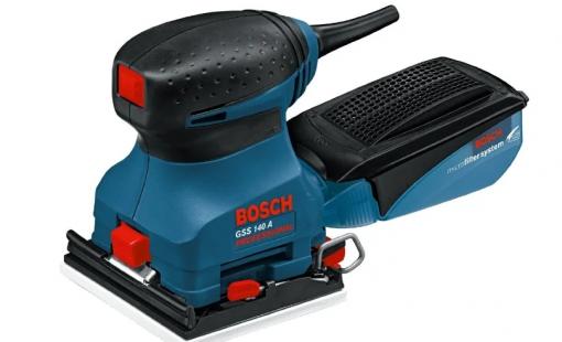 Bosch GSS 140 A